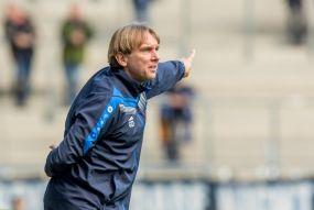 SV Waldhof gewinnt Testspiel gegen ASV Fußgönheim / Wird Nando Rafael verpflichtet?