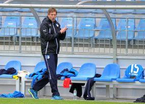 Hoffenheims U19 startet in Ingolstadt in die Bundesliga- Restrückrunde