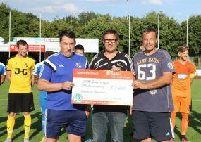 DFB belohnt Nachwuchsarbeit