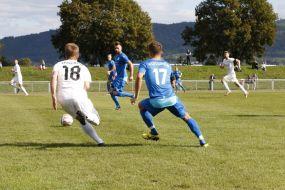 Das war der 9. Spieltag in der Landesliga Rhein-Neckar 2015/2016