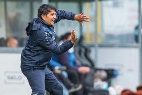 Kann der SV Waldhof Mannheim die starken Leistungen der Hinrunde fortsetzen? +++ Kocak-Elf könnte der große Wurf gelingen