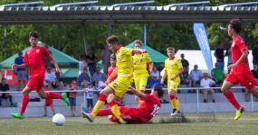 62. Auflage des Insel-Cup - Internationales VETTER-A-Junioren- Turnier steigt in Ilvesheim