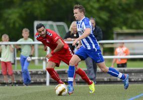 Vorschau 6. Spieltag Kreisklasse A Staffel I und II 2015/2016