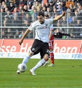 Simon Tüting verstärkt SV Waldhof