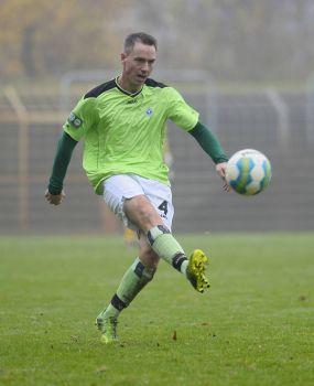 Daniel Katsch kämpft mit dem SV Rohrhof um den Relegationsplatz / Daniele Parisi wieder beim SVR