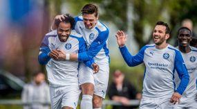 Relegationsspiele zur Verbandsliga Nordbaden