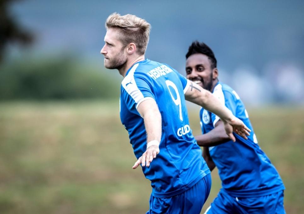 Kampf um den Oberligaaufstieg ++ Fortuna Heddesheim empfängt den VfR Mannheim ++ Vorentscheidendes Spitzenspiel