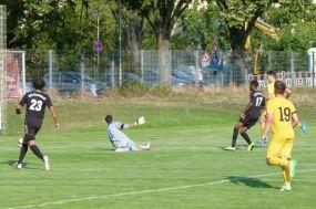 VfB Gartenstadt gewinnt erstes Saisonmit mit 3:0 gegen Ziegelhausen/Peterstal