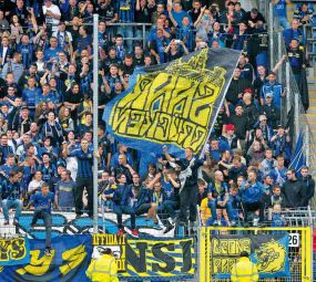SV Waldhof verliert Spitzenspiel gegen den 1.FC Saarbrücken