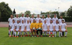 Kreisligist FK Srbija Mannheim verpflichtet David Stjepanovic aus der Regionalliga in Austria