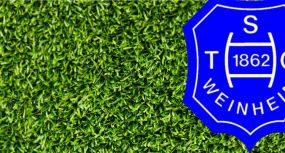Kartenvorverkauf BFV- Pokalspiel TSG 62/09 Weinheim vs. SV 07 Waldhof Mannheim