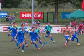 FK Vojvodina Novi Sad gewinnt 61. Internationales Heinrich-Vetter-Turnier für A-Junioren