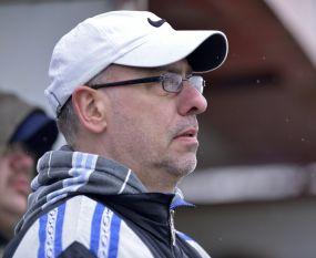 B-Ligist SG Viernheim mit Trainer Thomas Jöhl auf Aufstiegskurs
