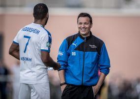 """Fortuna Heddesheim will im Duell der """"ungeschlagenen Teams"""" Serie halten"""