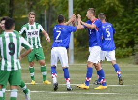 Vorschau auf den 15. Spieltag in der Kreisklasse A Staffel II 2015/2016