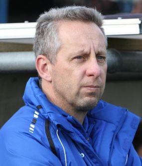 Spielt der Landesligaaufsteiger Spvgg. 06 Ketsch gegen den Abstieg? Der Sportkurier im Gespräch mit Trainer Fellhauer