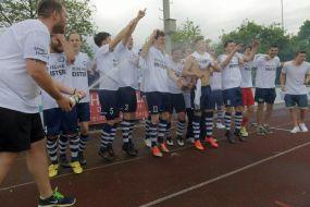 Das war der 29. Spieltag in der Kreisliga Mannheim 2015/2016