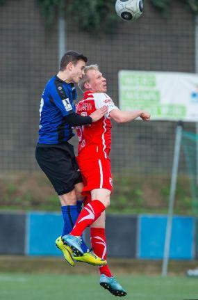 SV Waldhof gewinnt Testspiel gegen Jahn Regensburg mit 2:1 (1:1)
