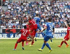 Statt herzerfrischendem Offensivfußball bekamen die Fans biederen Abstiegskampf geboten - Hoffenheims Hinrunden-Bilanz
