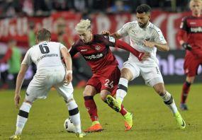 Zurück in die Erfolgspur? - Der SV Sandhausen will gegen Braunschweig wieder punkten