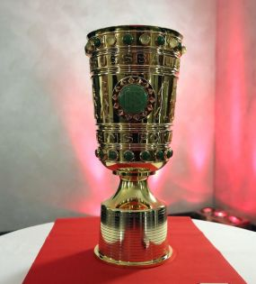 Im Pokal geht es nach Paderborn