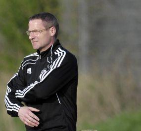 Käfertals Chefcoach Thomas Geier im Interview mit dem sport-kurier