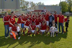 Ergebnisse Mannheimer Kreispokal 1. Runde