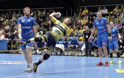 Verkauf für 1. Finalrunde der VELUX EHF Champions League startet