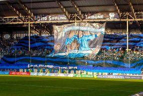 SV Waldhof mit 2:3 (1:0) Derbyniederlage gegen Wormatia Worms