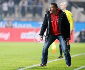 Sandhausens Coach Alois Schwartz wechselt zum 1. FC Nürnberg