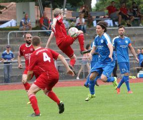 Fortuna Heddesheim gewinnt auch sein 2. Testspiel +++ 3:2 (1:1) Sieg gegen SC 1925 Ludwigshafen