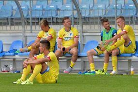 FC Astoria Walldorf gewinnt bei der U23 der TSG Hoffenheim