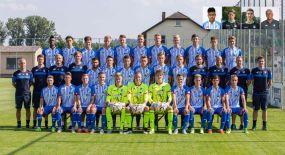 U19 der TSG 1899 Hoffenheim will Deutscher Meister werden