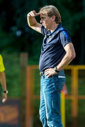 SV 07 Waldhof Mannheim trennt sich von Torwart-Trainer Rolf Moosmann
