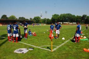 VfR Mannheim testet gegen Regionalligisten FC Astoria Walldorf ++ MI. um 19:00 Uhr beim VfB Leimen