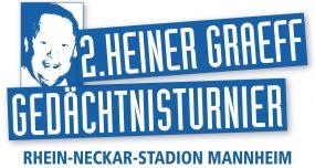Heiner-Graeff-Gedächtnisturnier geht in die 2. Runde +++ In Gedenken an den VfR-Ehrenpräsidenten