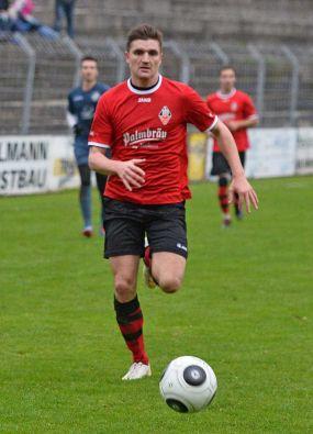 Spvgg. 06 Ketsch wird vom VfB Eppingen deklassiert +++ 0:7 Pleite