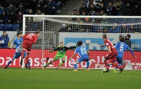 """Hoffenheim will auch bei Bayer Leverkusen """"Zählbares"""" mitnehmen"""