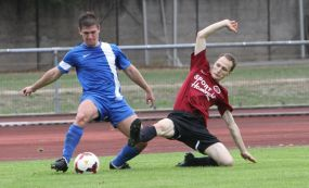 Der Kreisliga-Hinrunden-Rückblick 1. Teil 2015/2016 +++ Die Teams von Platz 1 bis 8