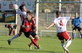Hinrunden-Rückblick Kreisliga Mannheim 2016/2017 ++ Platz 1 bis 8