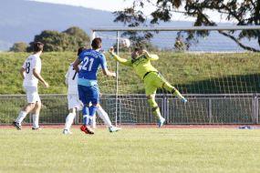 Nico Maxein kam, sah und traf im Doppelpack - Fortuna Heddesheim bezwingt ASV Eppelheim 3:1 (1:0)