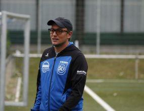 Kreispokal Mannheim 3. Runde - alle Spiele in der Übersicht