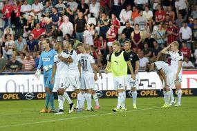 Beim SV Sandhausen ist Ernüchterung eingekehrt +++ Aziz Bouhaddouz verletzt +++ VfL Bochum kommt