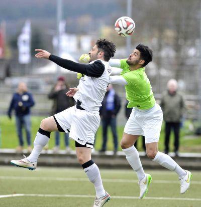Ist der VfL Kurpfalz Neckarau 2016/2017 ein Aufstiegsaspirant?