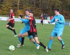 Sportkurier-Serie (14) - Der SV Rohrhof 1921 gehört in der Kreisliga zu den Titelkandidaten
