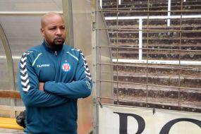 Moses Kopotz neuer U23-Coach beim VfR Mannheim