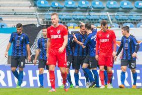 Der SVW vor dem Spiel beim TSV Steinbach +++ Der Club ist leider mehr in den Schlagzeilen, als der sportlichen Leitung lieb sein kann