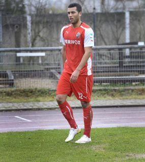 Der SV Sandhausen gewann sein Testspiel beim Landesligisten 1. FC Mühlhausen mit 8:0 (5:0)