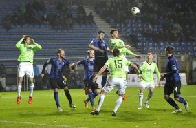 Waldhöfer scheinen das Fortune zum Jahresende aufgebraucht zu haben ++ 1:1 gegen FC Homburg