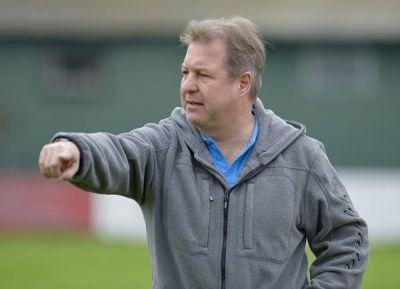 SV Schriesheim verpflichtet neuen Trainer +++ Karlheinz Lohnert für Sven Schmid